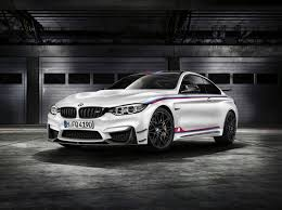 bmw m4 dtm champion edition lands in sa cars co za
