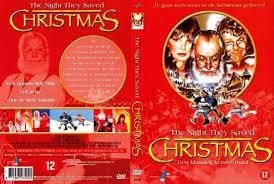 the they saved christmas the they saved christmas dvd beneconnoi pertaining to the
