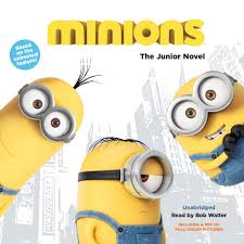 download minions audiobook sadie chesterfield 5 95