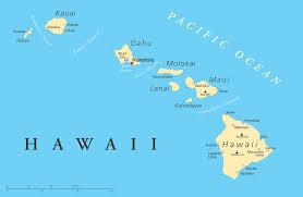 Map Of Hawaii Island Island Hopping Hawaiian Style Lakama Travel