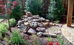 Gravel Backyard Ideas Landscaping Ideas With Gravel Excellent Best Dry River Bed Ideas