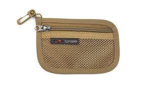 amazon uniqlo ultra light down coyote organizer pouch travel accessories tom bihn