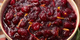 cranberry sauce recipe how to make fresh on recipes for the