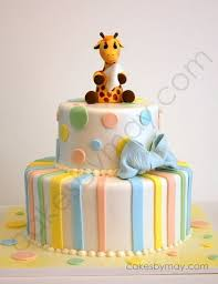 195 best baby shower mini cakes images on pinterest mini cakes