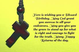 the 40 christian birthday wishes with religious quotes for