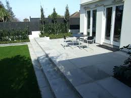 modern patio paving ideas tag modern patio ideas contemporary