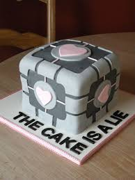 best 25 portal cake ideas on pinterest portal 2 game portal