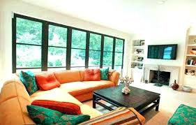 How To Arrange Furniture In Living Room Living Room Fireplace Tv Arrange Arrange A Living Room With