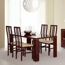 mahogany dining room set mahogany dining table mahogany dining room table with tulip wood for