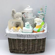 baby shower basket ideas diy baby shower gift ideas for guests outstanding packages in unique