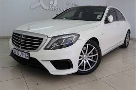 mercedes s500 amg for sale 2013 mercedes s class s500 l cars for sale in gauteng r 749