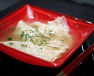 goosto fr recette de cuisine ravioles de jacques en bouillon léger http goosto fr