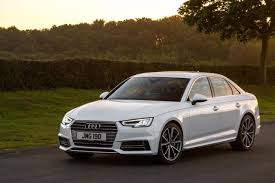 audi a4 2016 interior audi a4 review how much better is it than the old one