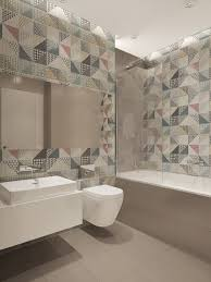 how to decorate simple small bathroom designs that change become int2architecture small trendy wall feature bathroom