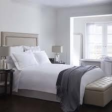 Emperor Size Bed Monaco Square Oxford Pillowcase