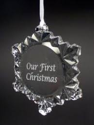 engraved ornaments anniversary ornaments ornaments
