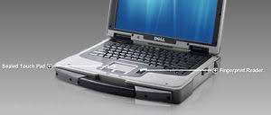 Dell Rugged Laptop Dell Atg Xtg D630 Core 2 Duo Rugged Laptop 3gb 128ssd Win Xp Pro