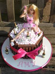 bachelorette drunk barbie cake u003c3 this pinterest drunk