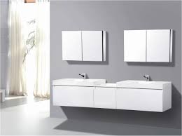 bathrooms design wall mounted vanities for small bathrooms white