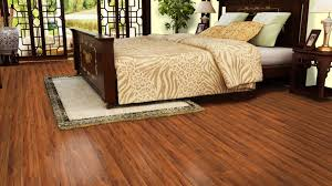 Click To Click Laminate Flooring Supreme Click Brazilian Tigerwood Laminate Floor