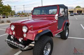 jeep frame jeep cj5 frame off restoration jeep 4x4
