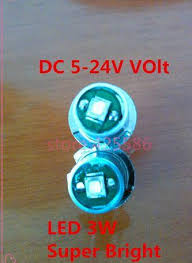 best new led bulb led p13 5s 5 24v 3w cree recessed p13 5