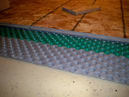 Diy Basement Flooring Diy Basement Subfloor Options Ideas Http Www Irishartsblog