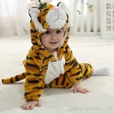 Infant Toddler Tiger Costume Discount Baby Tiger 2017 Baby Tiger Sale