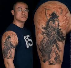 fantasy tattoos pictures video u0026 information on fantasy tattoos