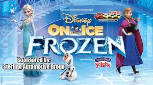 win disney ice tickets sponsored sterling automotive