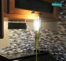 art is beauty easy backsplash makeover using smart tiles