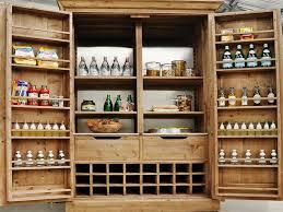 pantry storage cabinet ideas