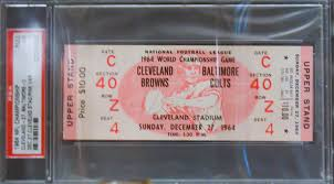 nfl thanksgiving games 2014 1964 nfl championship game wikipedia