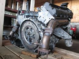 range rover engine 4 4l v8 aj41 engine assembly land rover range rover hse l322 2006