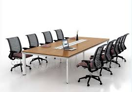 Office Furniture Conference Table Office Furniture Modern Wooden Conference Meeting Table
