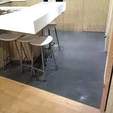 peinture sol cuisine beton sol cuisine sol cuisine sol beton cire cuisine prix