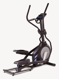 health and fitness den xterra xterra fs3 5 elliptical trainer review