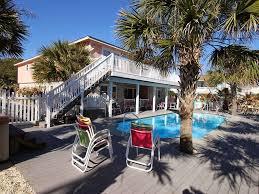 10 bedroom ocean view private pool homeaway crescent beach