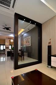 Hall And Dining Partition Designs
