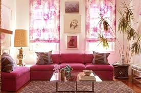 home by decor pink living room holabot co