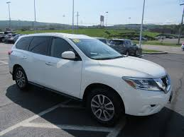nissan pathfinder dimensions 2014 used 2014 nissan pathfinder for sale vestal ny