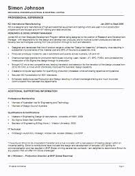 sample resume for experienced electrical engineer pdf creative