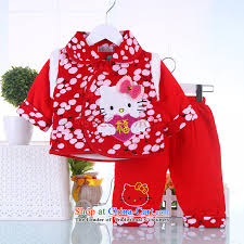 new year baby clothes the happy new year baby tang dynasty winter thick infant tang