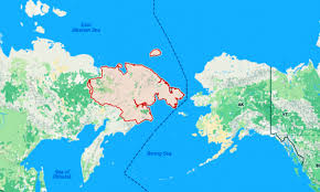 russia map after division russia to deploy a division of troops 50 from alaska the