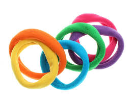 hair bobbles bright jersey endless snag free hair bobbles buy 1 get 1 free