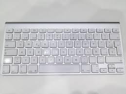 apple wireless keyboard a1255 teardown ifixit