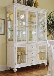 lexington furniture china cabinet american drew china cabinet lexington furniture white and bling