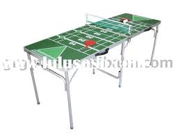 Beer Pong Table Length by Beer Pong Table Dimensions Regulation Beer Pong Tables The