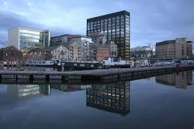 Google Office Dublin Projects Cassidy Mechanical