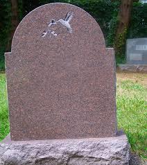 granite headstones headstones monuments gallery arlington va columbia gardens
